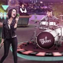 Rock 'N Roulette för 50 000 kr – Sista speldag 21/8
