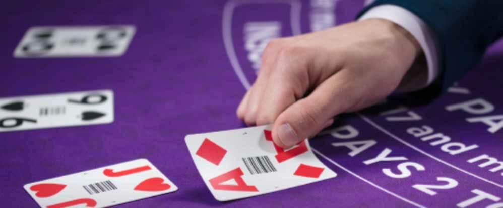 Spela Live Blackjack