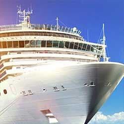 Kryssa runt Kanarieöarna på lyxfartyget Norwegian Spirit