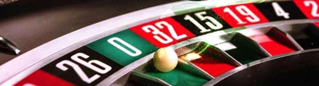 """Vad händer om man landar på """"0"""" Grön i LIVE Roulette?"""