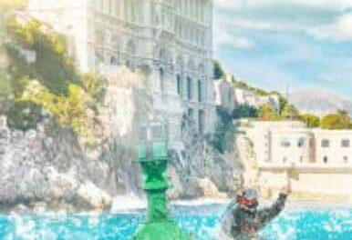Casino Monte Carlo i Monaco – Vinn oförglömlig resa nu!