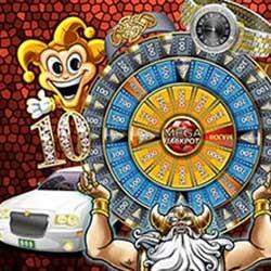Casino Festival – Bli Jackpott Miljonär i Festcasino