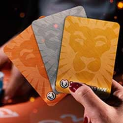 Live Blackjack – Vinn upp till 1500 kr extra per dag!