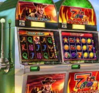Casino Novomatic Slots