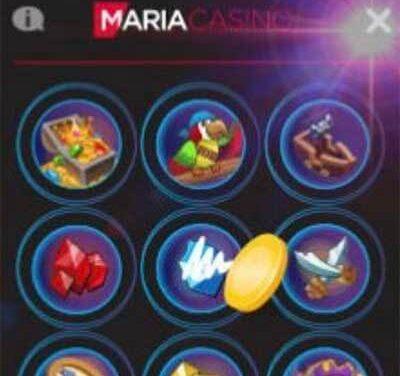 Casinofest med Cash, Freespins och Bingokuponger
