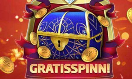 Svensk Casino Helg