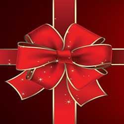 Julkalender 7/12 – Gratissnurr, Julgodis & Cash!