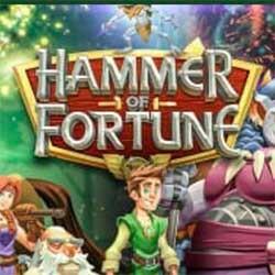 Hammer of Fortune – Vinn 10 000 kr innan 5/2