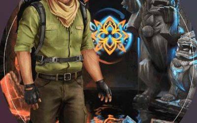 Veckans spel: Temple Tumble MegaWays