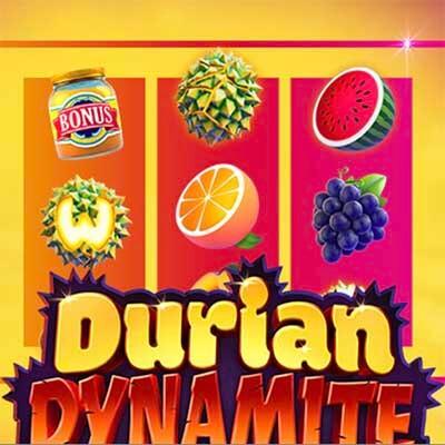 Durian Dynamite – Spela om 150 000 kr på nya spelet!