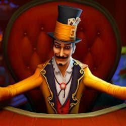 Dr Fortunos förtrollande Casino värld