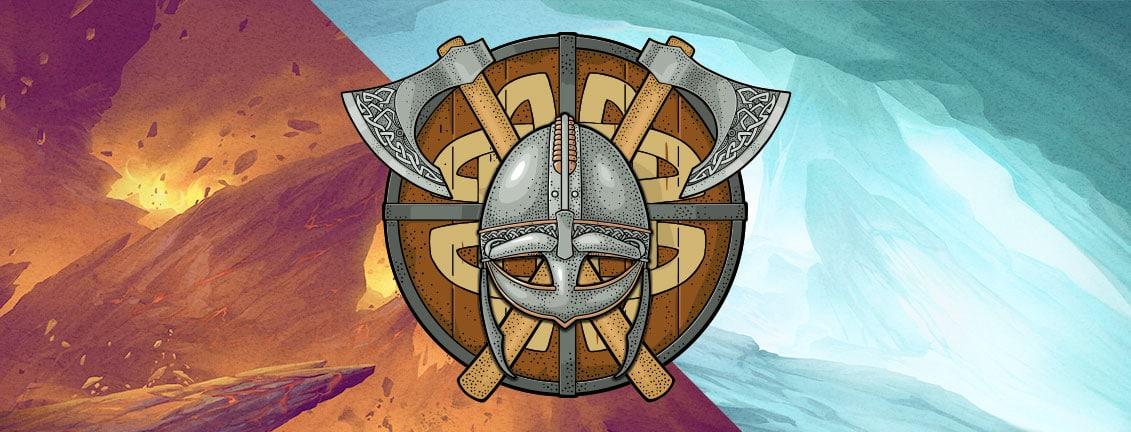 Nordens vikingakrigare