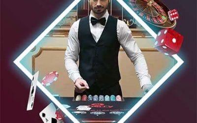 Live Casino-guide: Del 3 – Poker