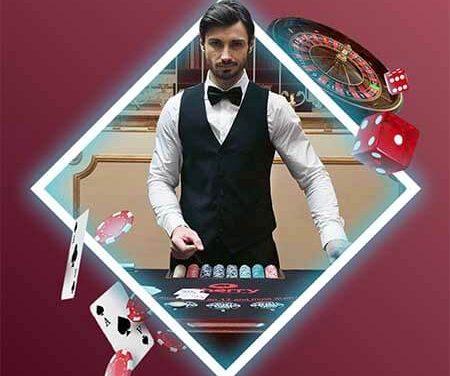 Live Casino-guide: Del 2 – Roulette