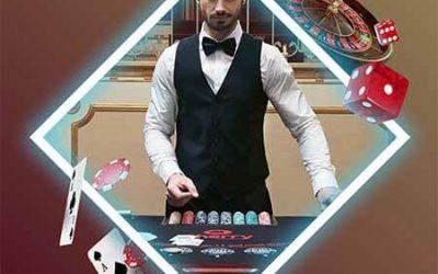 Live Casino-guide: Del 1 – Blackjack