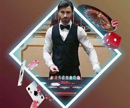 Live Casino-guide: Del 1 – Blackjack