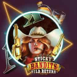 Veckans Bästa Speltips v34: Sticky Bandits: Wild Return