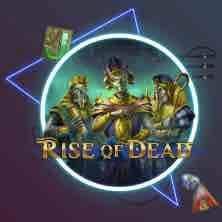 Veckans Bästa Speltips v36: Rise of Dead
