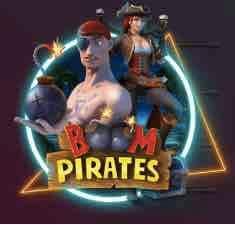 Veckans maffiga spel v42: Boom Pirates