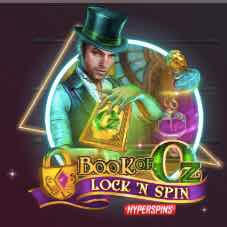 Veckans spel v43: Book of Oz, Lock'n Spin