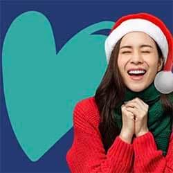Julkalendern 2019 Lucka 9 – Fikabordet står uppdukat