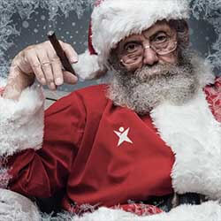 Öppna Lucka 4 i Julkalendern 2019