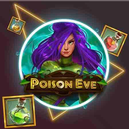 Spelets härskare Poison Eve kontrollerar allt som sker