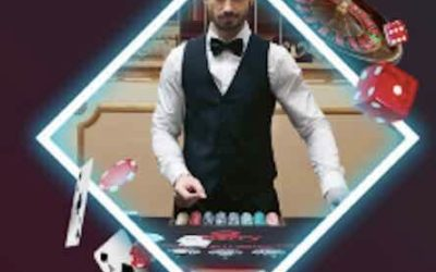 Bästa Live Casino 2020