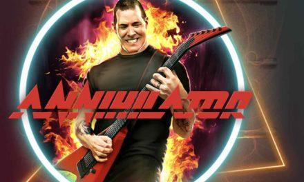 Annihilator – Bästa Heavy-Metal Casino Spelet
