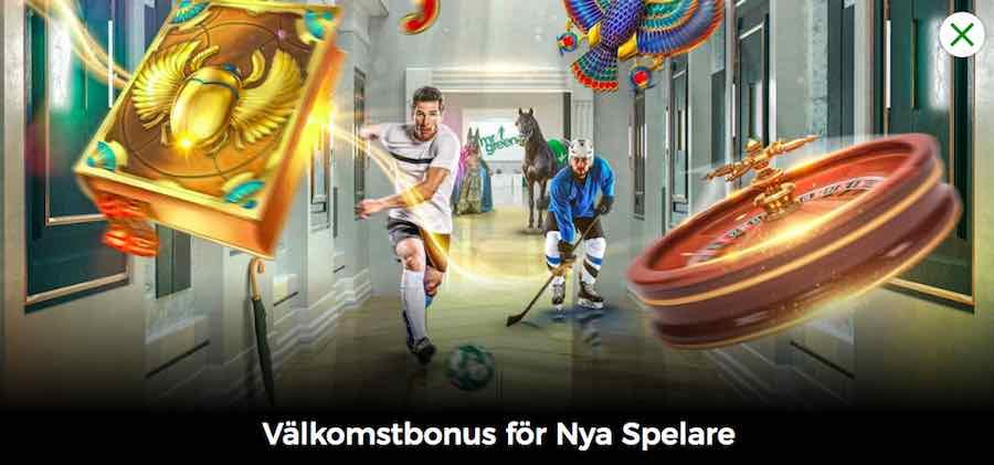 Sveriges Bästa Casino Bonusar 2020